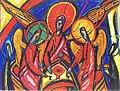 Alek Rapoport - Trinity in Dark Tones - 1994.jpg