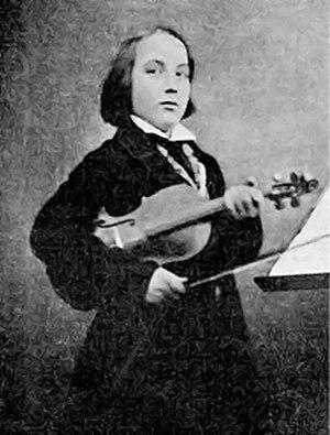 Alexander Mackenzie (composer) - Image: Alexander Mackenzie age 12