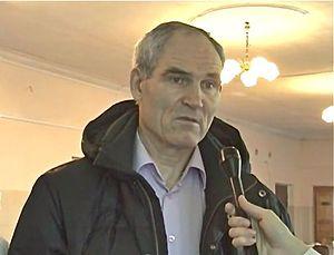 Alexander Pushnitsa - Alexander Pushnitsa, 2013