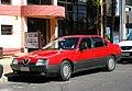 Alfa Romeo 164 2.0 T.Spark 1993 (33482736190).jpg