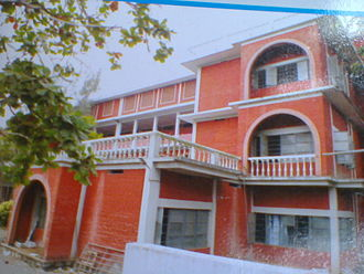Feroke - Alfarook College, Karad Road