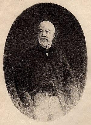 Alfred-Henri-Amand Mame - Alfred-Henry-Armand Mame.