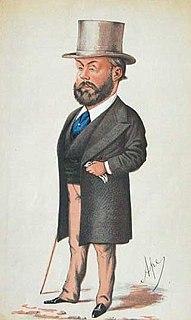 Algernon Borthwick, 1st Baron Glenesk British journalist and politician