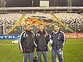 Alirio Granadillo, Fabian Bazan y Manuel Llorens.jpg