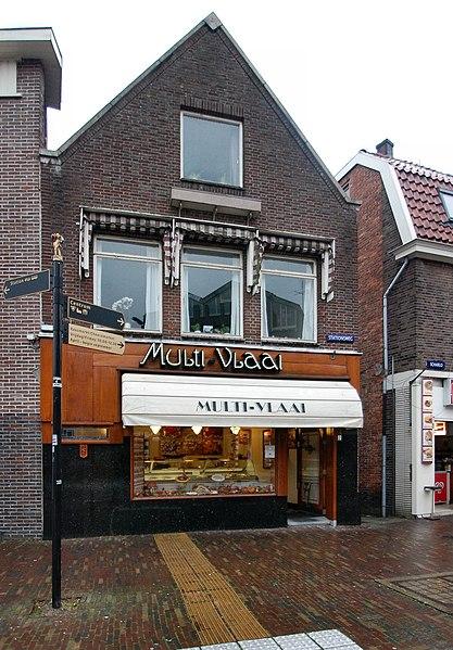 File:Alkmaar-Stationsweg 2.jpg