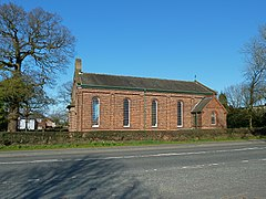 All Saints Church, Marthall.jpg