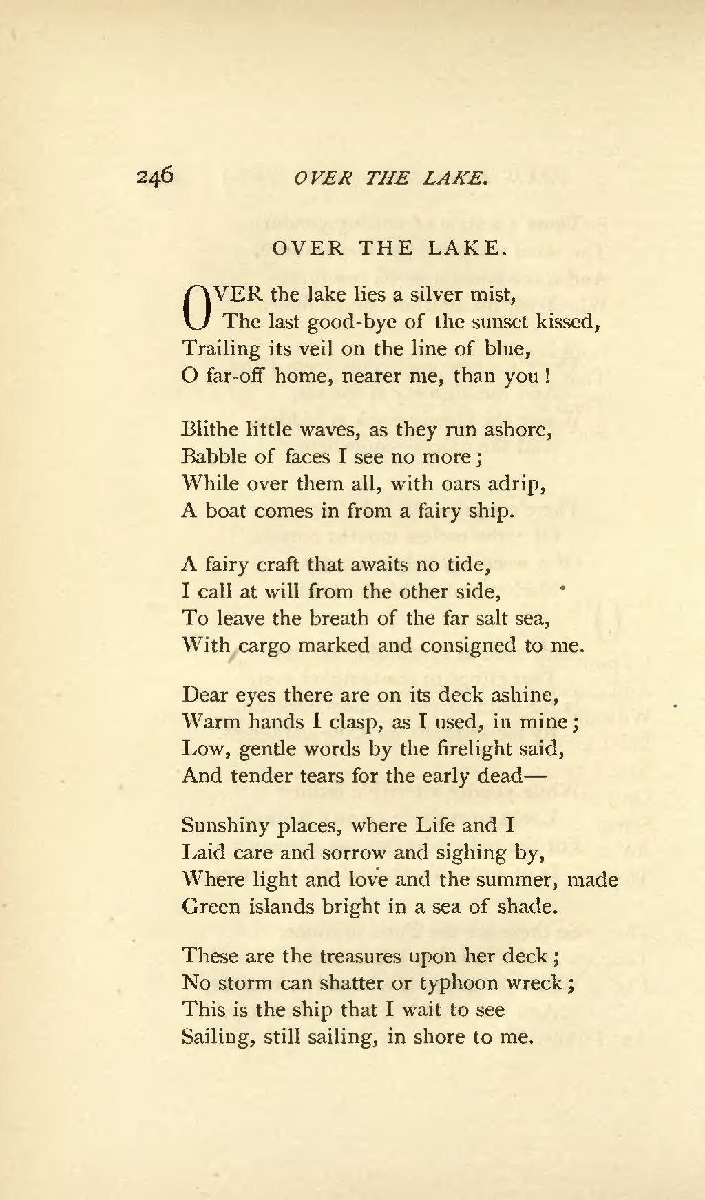 Page:All quiet along the Potomac and other poems djvu/252