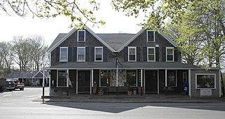West Tisbury, Massachusetts Town in Massachusetts, United States