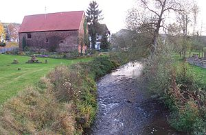 Alsenz (river)