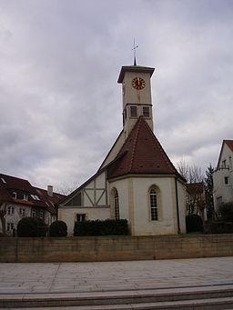 AltbachUlrichskirche