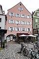 Alter Kornmarkt 1, 1a Regensburg 20180515 001.jpg
