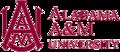 Alternative Alabama A&M logo.png
