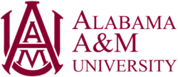 Alternative Alabama A&M logo.png