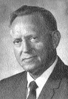Alvin R. Dyer Apostle and member of the First Presidency of the LDS Church.