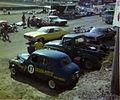 Amaroo Park Pits, 1979 (23714682449).jpg