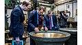 Ambassador Inspects Netherlands Carillon Bells.jpg