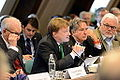 Ambrosi, Bordachev, Franco, Hirsch, IEIS conference «Russia and the EU the question of trust».jpg