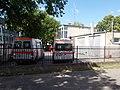 Ambulance station, 2017 Mátészalka.jpg