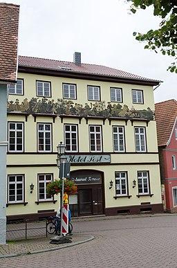 Amorbach, Schmiedsgasse 2 001