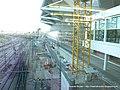 Ampliación de la Estación de Atocha (5374467984).jpg