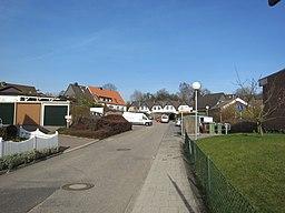 Amselweg in Schwentinental