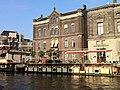 Amsterdam - Oude Turfmarkt 125.JPG
