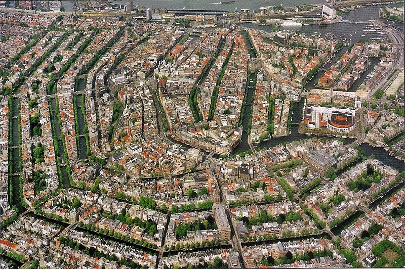 File:Amsterdam Aerial.jpg