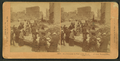 An Afternoon on Market Street (after) the Great Earthquake, San Francisco, from Robert N. Dennis collection of stereoscopic views.png
