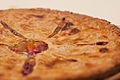 An outstanding peach cranberry pie by my mom.jpg