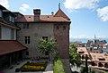 Ancien évêché et Musée historique de Lausanne.jpg