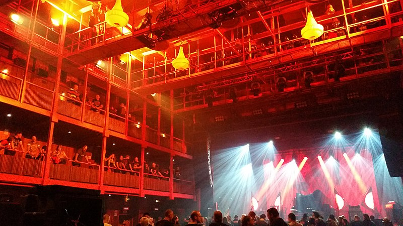 Власти Брюсселя отменили все концерты, на которых присутствуют более 1000 зрителей