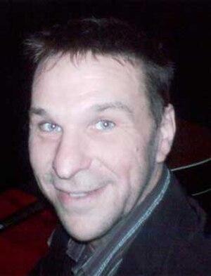 Anders Lundin - Anders Lundin (2005)
