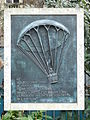 André-Jacques Garnerin plaque, Parc Monceau.jpg