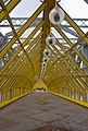 Andreevsky foot-bridge interior - Moscow, Russia - panoramio.jpg