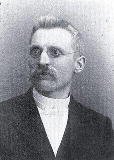 Andrew Jenson Danish historian