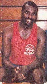 Andrew Toney American basketball player