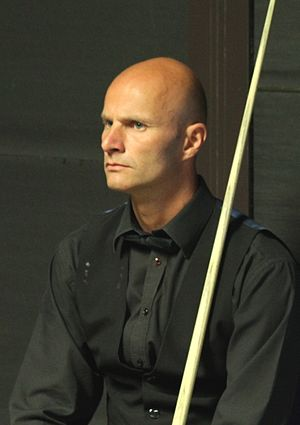 Andy Hicks - Paul Hunter Classic 2016