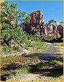 Angel's Landing, Lower Trail 5-1-14a (13938405199).jpg