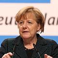 Angela Merkel CDU Parteitag 2014 by Olaf Kosinsky-13.jpg