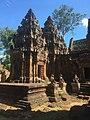 Angkor - Banteay Srei 3.jpg