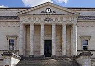 Angoulême Palais de justice 2012