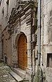 Angoulême Porte 59 rue Minage 2012.jpg