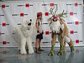 Anime Expo 2010 - LA - Princess Mononoke (4836641327).jpg