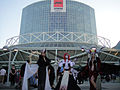 Anime Expo 2011 - outside the south hall (5917942474).jpg