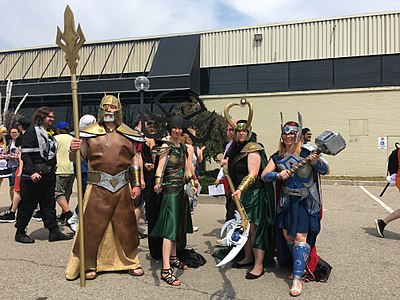 Anime North 2018 Thor IMG 7221.jpg