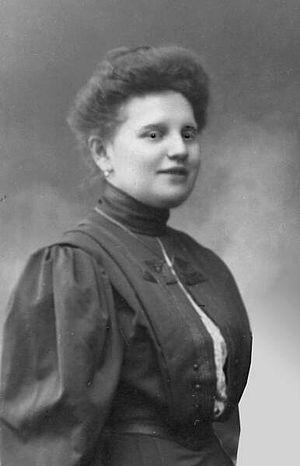 Anna Demidova - Anna Demidova