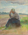 Anna Klumpke - A Moment's Rest (1891).jpg
