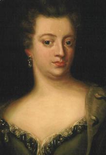 Anna Sophie Schack Danish noblewoman