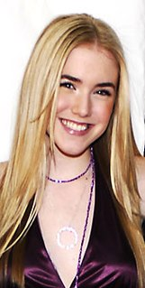 Spencer Locke American actress