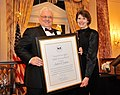 Annual Awards Recognize Outstanding Contributions in Research and Public Service (14476645266).jpg